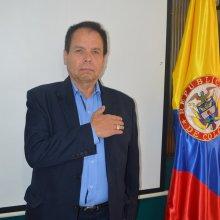 Edil Raúl Guzman Rodriguez